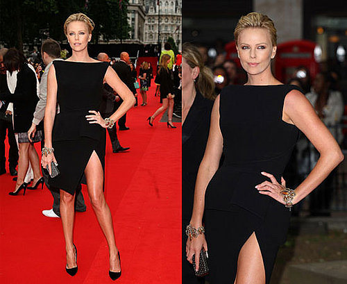 This Week's Fab Favorite: Charlize Theron