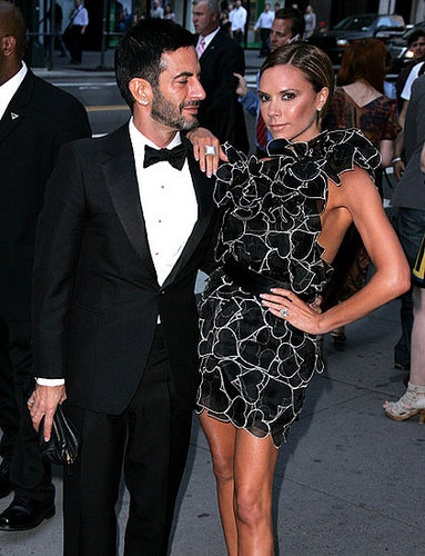 Fab Flash: Victoria Beckham Rumored to Show at New York Fashion Week