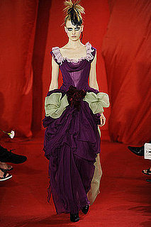 2008 Fall Couture: Christian Lacroix