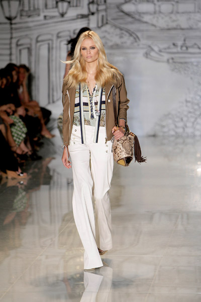 2009 Resort: Gucci