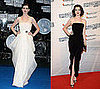 This Week's Fab Favorite: Anne Hathaway Does Black and White Just Right