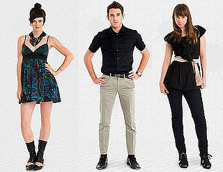 Welcome the Cast of Project Runway, Season 5