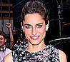 Look of the Day — Amanda Peet