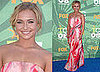Teen Choice Awards: Hayden Panettiere
