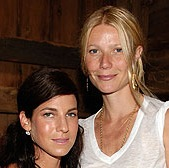 Gwyneth, Diane, Kelly & More Shop for a Cause with Tod's