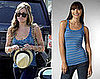 Found! LC&#039;s Blue Striped Tank
