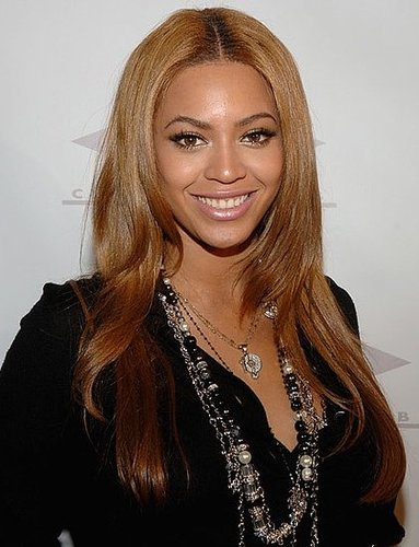 Beyonce Knowles Jewelry Collection