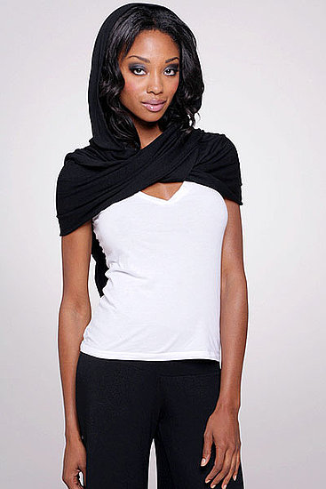 Rachel Pally Hooded Scarf