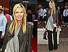 Maria Sharapova Attends the 8th Annual USTA Serves&#039; OPENing Gala at the 2008 US Open
