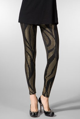 Costume Dept. Show Girl Leggings: Love It or Hate It?