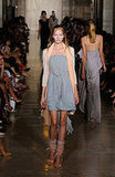 New York Fashion Week, Spring 2009: Jill Stuart