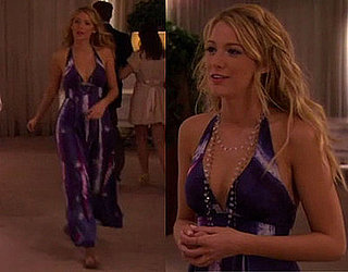 The Look For Less: Gossip Girl's Serena Van Der Woodsen