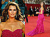 2008 Emmy Awards: Brooke Shields 