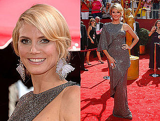 2008 Emmy Awards: Heidi Klum