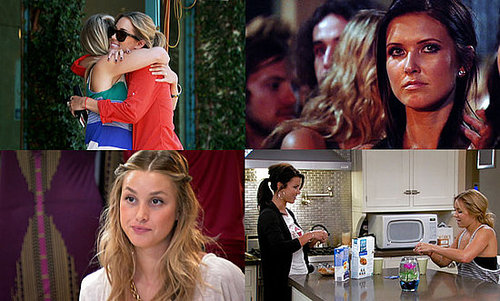 "The Hills Fashion Quiz: Episode 6, ""You Always Miss a Best Friend"""