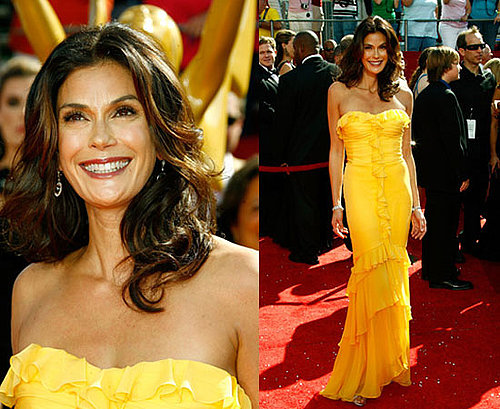2008 Emmy Awards: Teri Hatcher