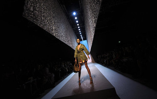 Milan Fashion Week, Spring 2009: Missoni