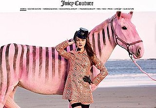 Fab Site: JuicyCouture.com
