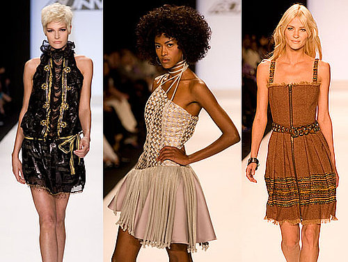 On Our Radar: Project Runway Exclusive Online Auction Sell Original Pieces From Final Contestants