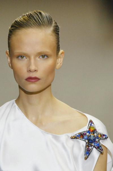 Fab Face: Natasha Poly
