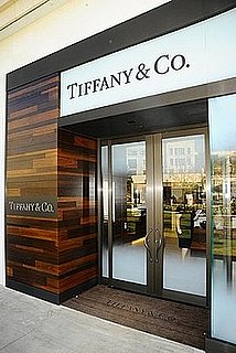 Tiffany & Co. Unveils New Store Concept