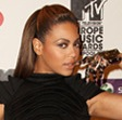 2008 MTV Europe Music Awards: Beyonce Knowles