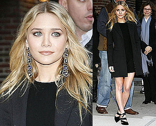 Celebrity Style: Ashley Olsen