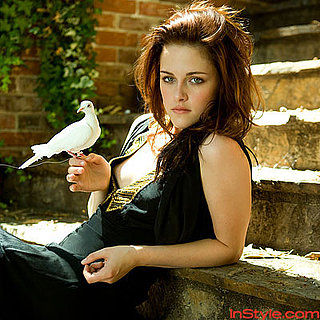 Kristen Stewart Twilight Fashion Shoot