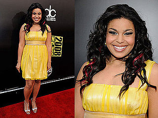 American Music Awards: Jordin Sparks