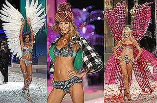 The 2008 Victoria's Secret Fashion Show at The Fontainebleau in Miami