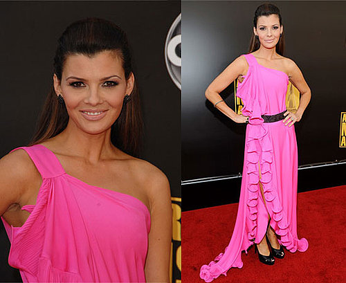 American Music Awards: Ali Landry