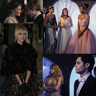 "Gossip Girl Fashion Quiz: ""It's a Wonderful Lie"""