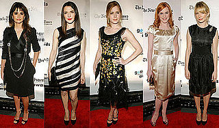 Which Gotham Indie Film Awards Look Is Most Fab?