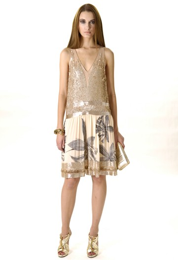 A Pre-Fall Preview: Roberto Cavalli