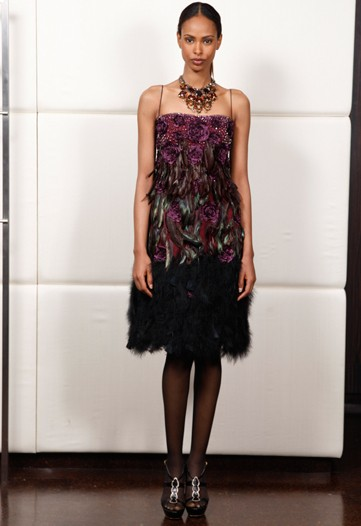 A Pre-Fall Preview: Badgley Mischka