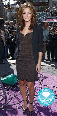 Best of 2008: The Best Celebrity Style Is . . .