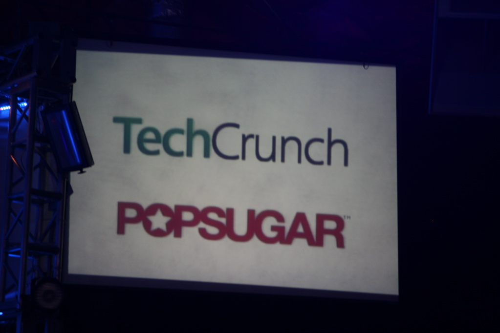 PopSugar - Geek Goes Chic Party