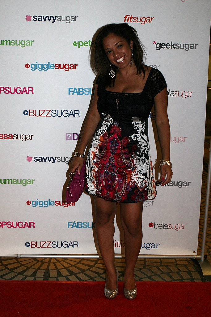 PopSugar's Sex and the City Premier