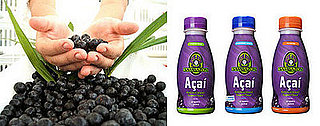 Açaí: Good For You and Hard to Pronounce
