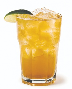 Happy Hour: Long Irish Iced Tea