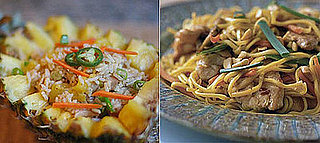 Would You Rather Eat Fried Rice or Chow Mein?