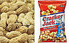 Would You Rather Eat Peanuts or Cracker Jacks?