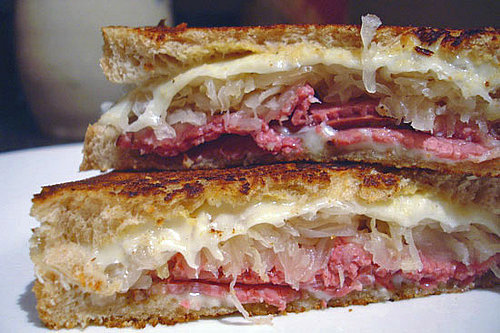 How To Make A Reuben Sandwich | Apps Directories