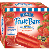 Edy's/Dreyer's Fruit Bars