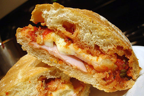 'Wich of the Week: Hawaiian Pizza Sub
