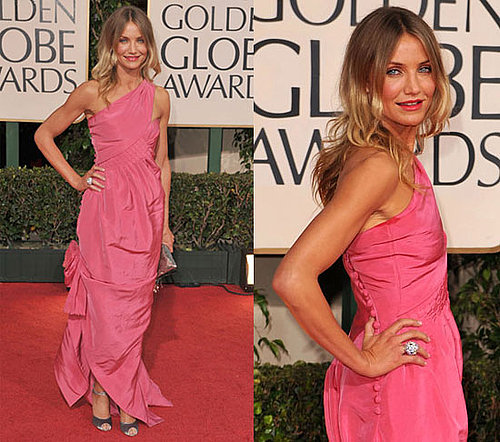 Loves - Golden Globes 2009