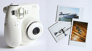 Fuji Instax Camera Swoops In Where Instant Polaroid Left Off