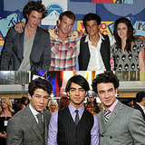 Twilight vs. Jonas