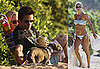 Jenny McCarthy Bikini Photos in Hawaii With Jim Carrey