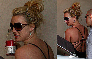 Britney Spears Brings Her Sexy Back